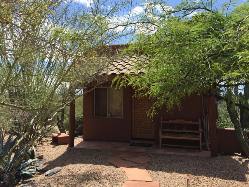 36401 N STARDUST Lane Carefree, AZ 85377 - MLS #: 5520207
