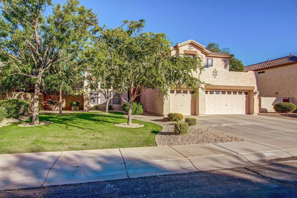 1360 E HARRISON Street, Gilbert, AZ 85295