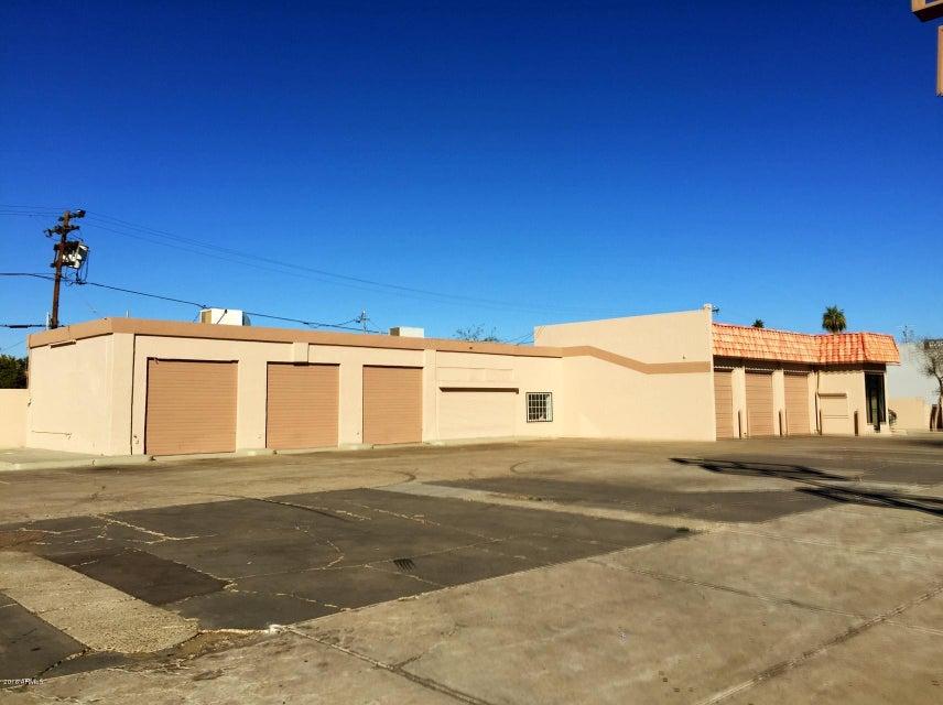 1830 E MCDOWELL Road, Phoenix, AZ 85006