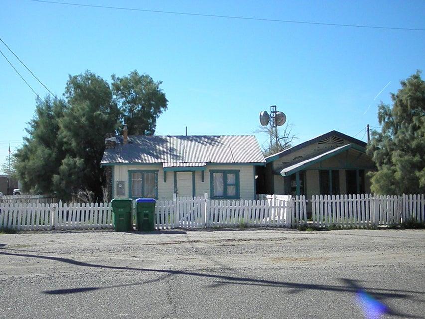 200 N MARTIN Avenue, Gila Bend, AZ 85337