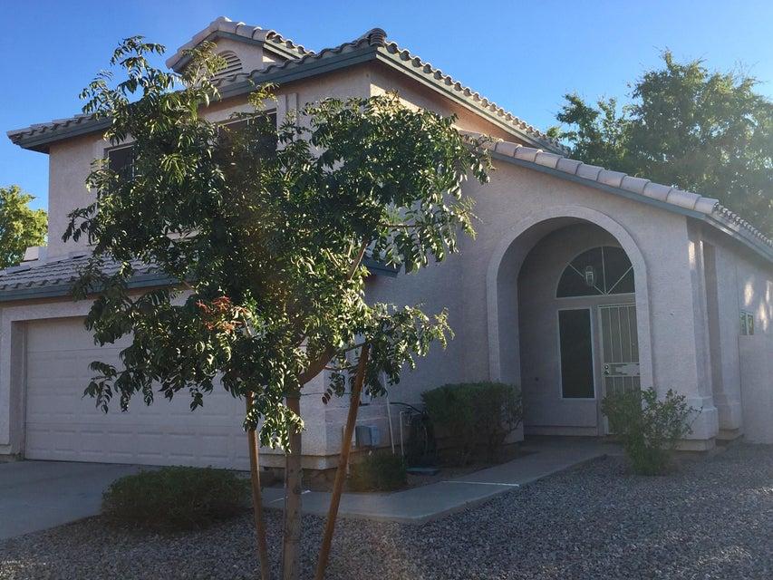 19 S TIAGO Drive, Gilbert, AZ 85233