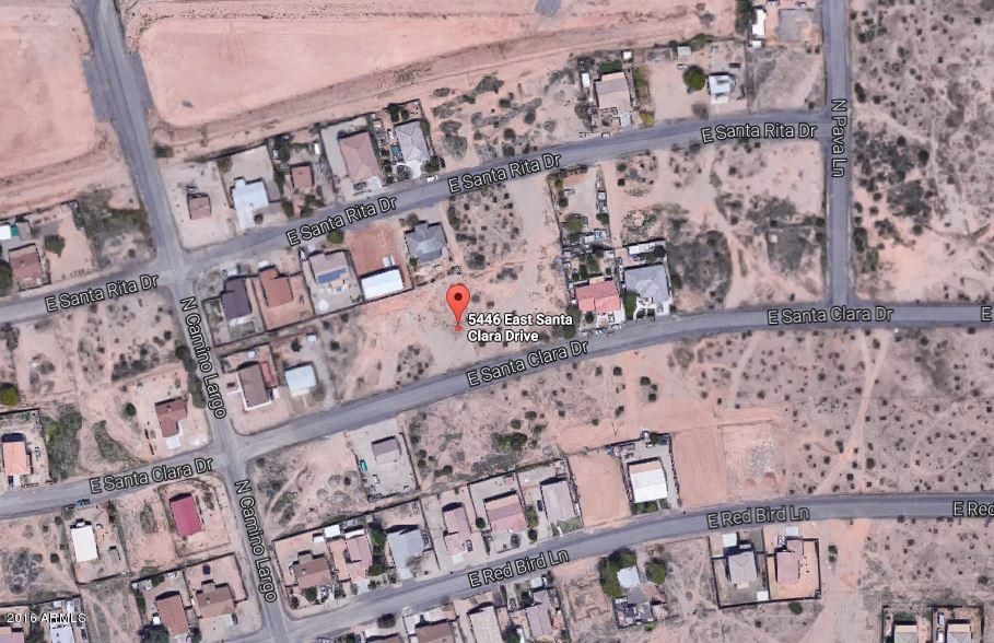 5446 E SANTA CLARA Drive Lot 61, San Tan Valley, AZ 85140