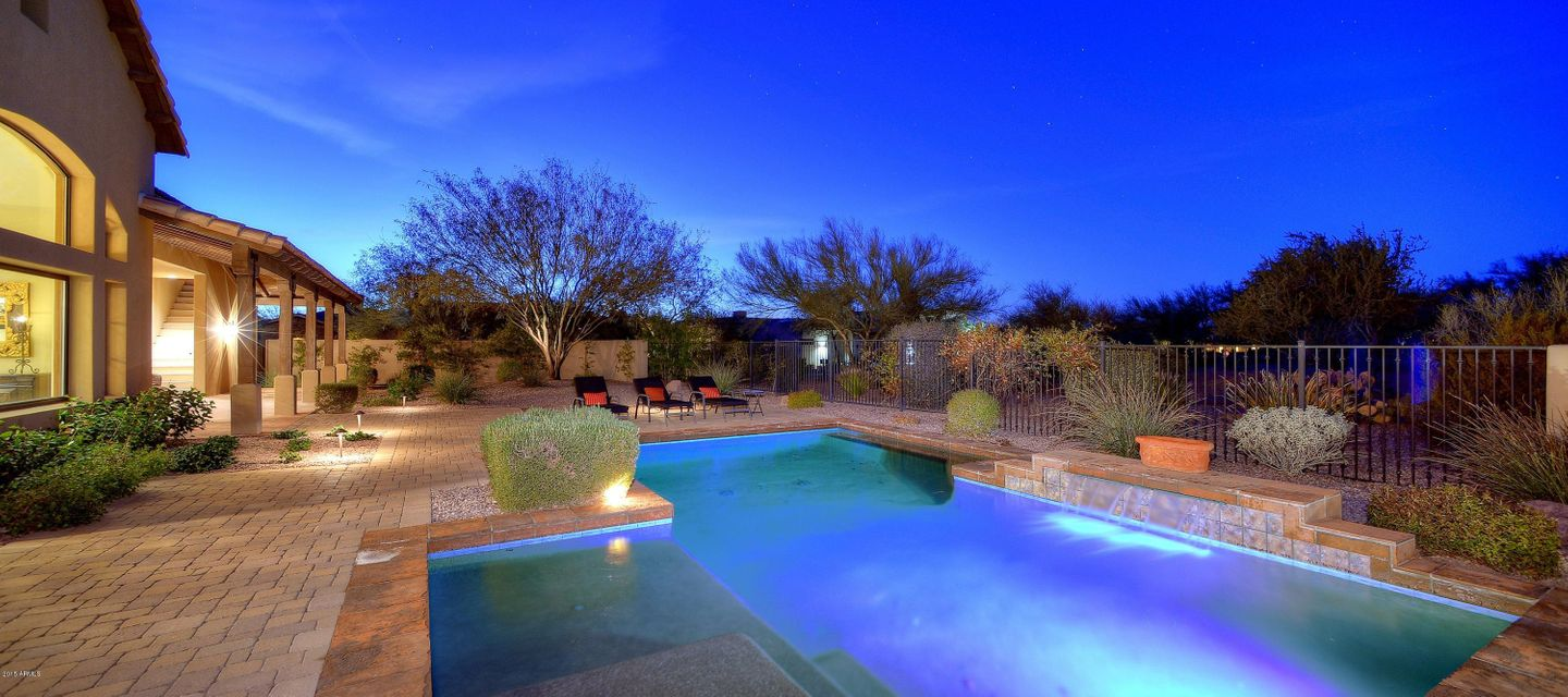 3357 S SYCAMORE VILLAGE Drive, Gold Canyon, AZ 85118