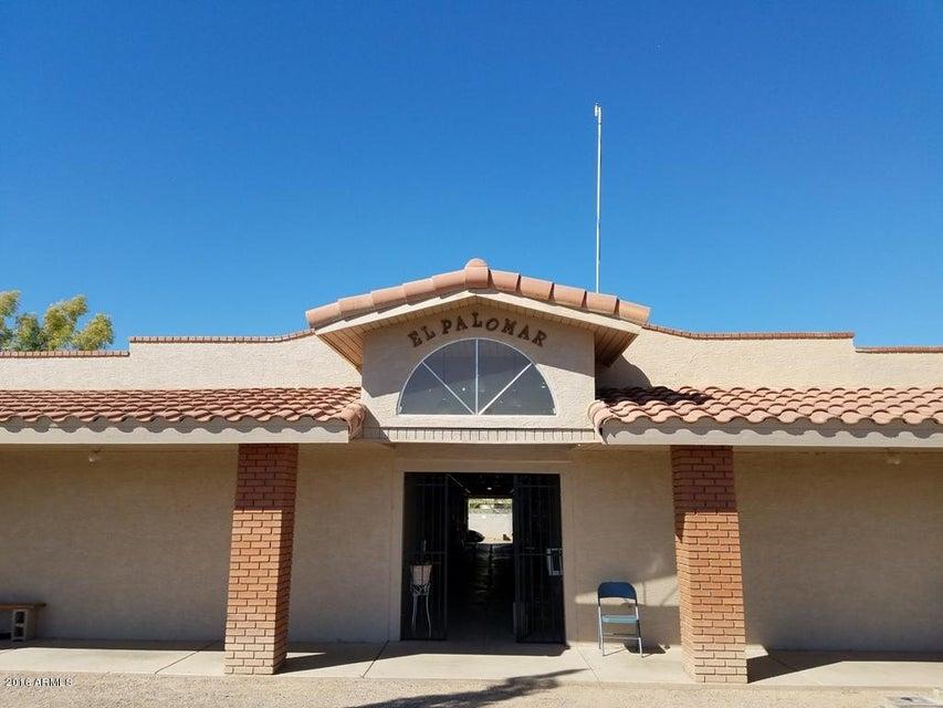 206 N SUNSHINE Boulevard, Eloy, AZ 85131