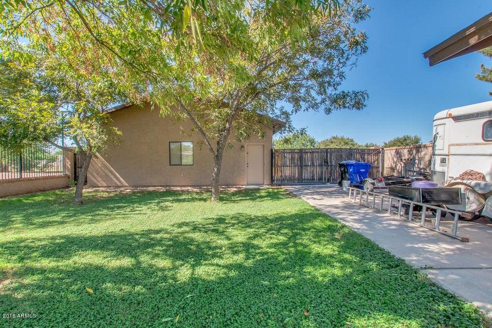 MLS 5512805 2201 E MELROSE Street, Gilbert, AZ Gilbert AZ Three Bedroom