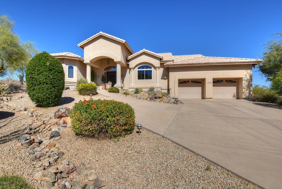 15095 E ZAPATA Drive, Fountain Hills AZ 85268
