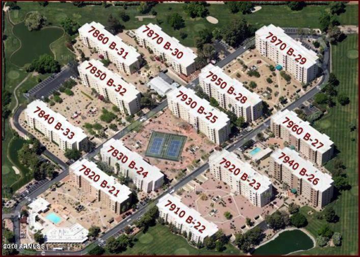 MLS 5512813 7920 E Camelback Road Unit 105 Building 23, Scottsdale, AZ Scottsdale AZ Scottsdale Shadows Condo or Townhome