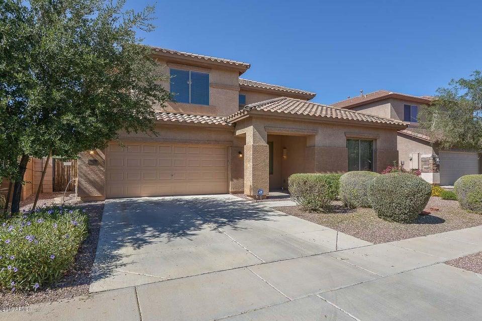 17606 N 170TH Lane, Surprise, AZ 85374