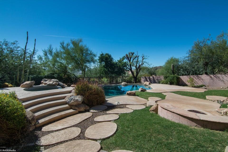 MLS 5513442 13619 E CORRINE Drive, Scottsdale, AZ 85259 Scottsdale AZ Scottsdale Mountain