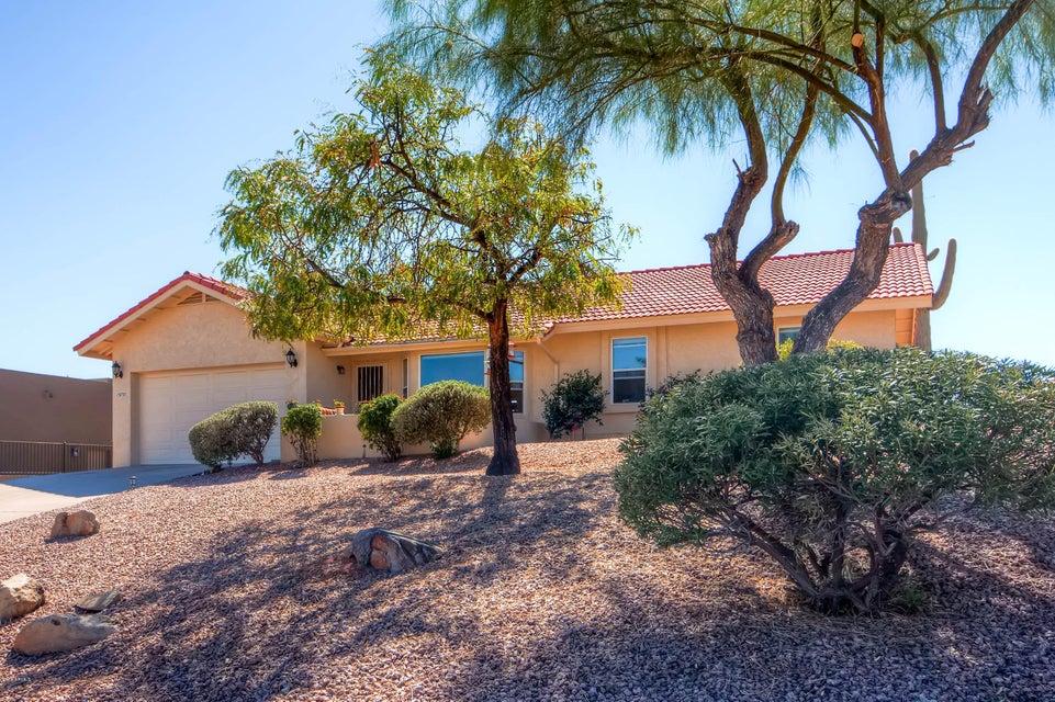 15737 E Thistle Drive, Fountain Hills, AZ 85268