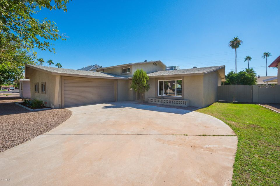 8437 E Bonnie Rose, Scottsdale, AZ, 85250 Primary Photo
