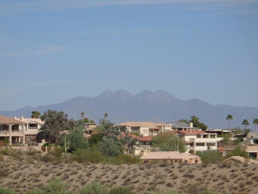 16654 N Aspen Drive Lot 16, Fountain Hills, AZ 85268