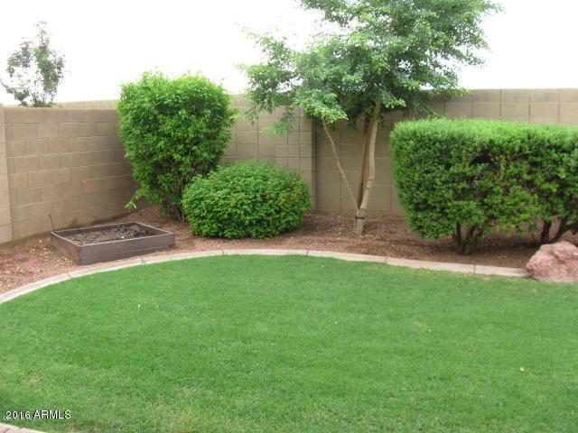 MLS 5513556 1510 S 124TH Drive, Avondale, AZ 85323