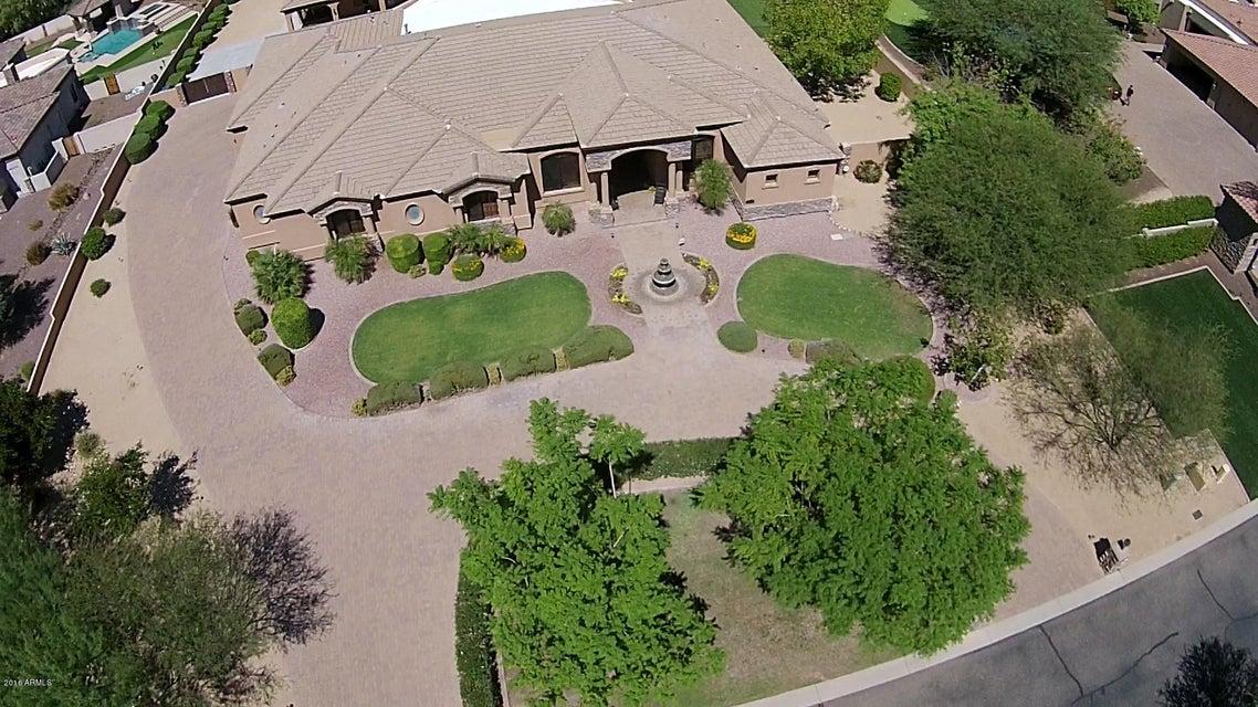 MLS 5500530 6430 W Line Drive, Glendale, AZ 85310 Glendale AZ Private Pool