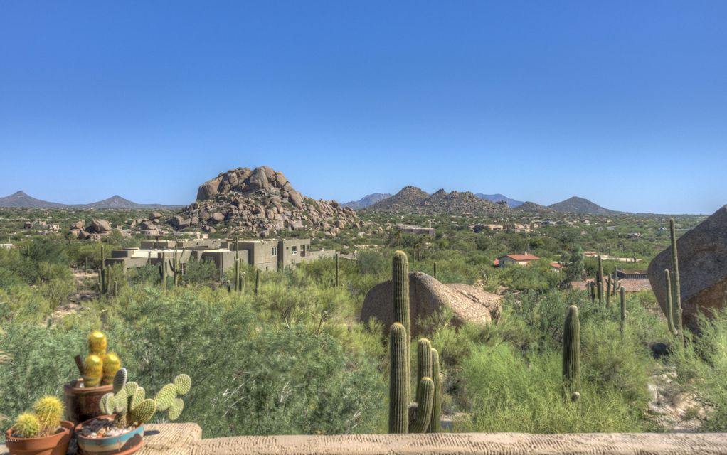 MLS 5504628 6924 E STAGECOACH Pass, Carefree, AZ 85377 Carefree AZ Mountain View
