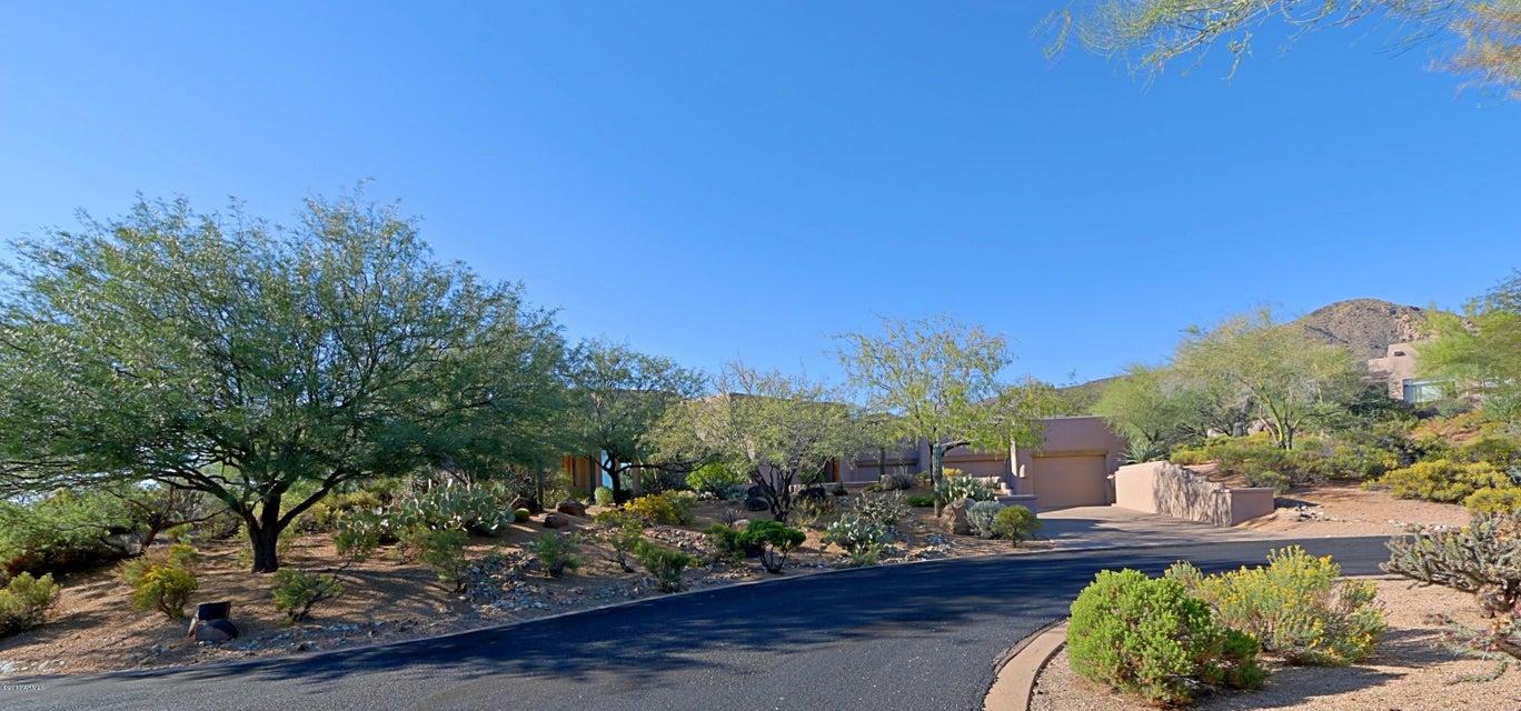 Photo of 10980 E OATMAN Drive, Scottsdale, AZ 85262