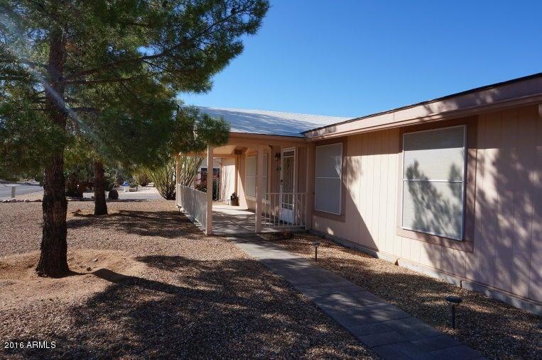 MLS 5513916 30640 S VAGABOND Trail, Congress, AZ Scenic