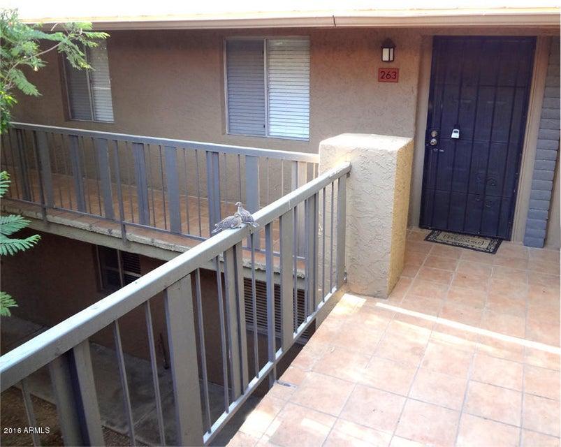 4354 N 82ND Street 263, Scottsdale, AZ 85251
