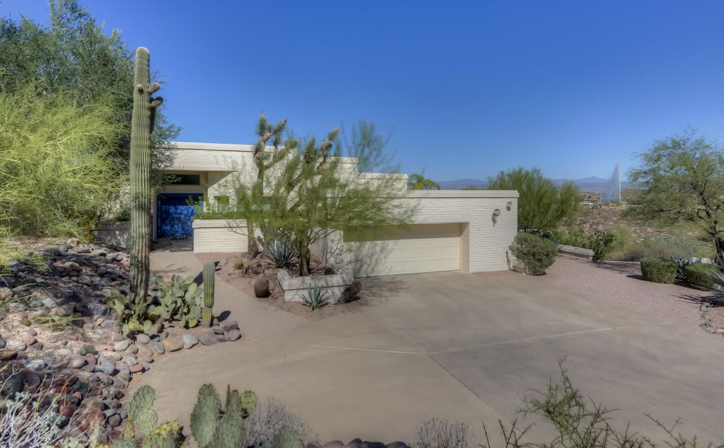 16680 E HAWK Drive, Fountain Hills, AZ 85268