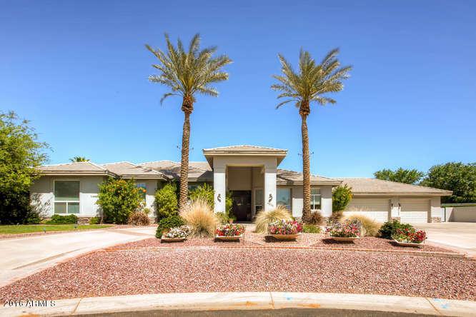 4839 N HIDDEN Terrace, Litchfield Park, AZ 85340