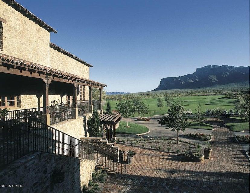 9431 E CANYON VIEW Trail Gold Canyon, AZ 85118 - MLS #: 5514038