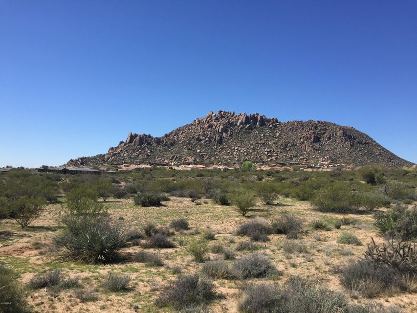 118th St and Ranch Gate -- Lot 3, Scottsdale, AZ 85255