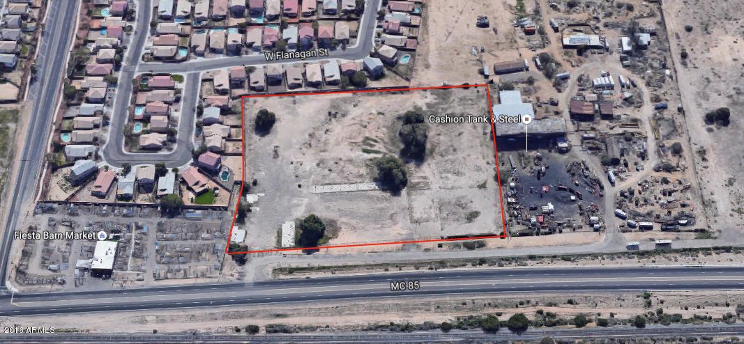 12451 W BUCKEYE Road, Avondale, AZ 85323