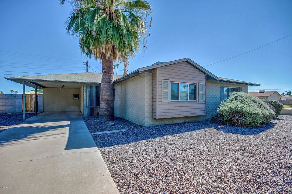3401 N 83RD Street, Scottsdale AZ 85251