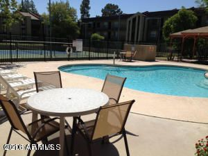 MLS 5514503 461 W HOLMES Avenue Unit 331 Building 5, Mesa, AZ Mesa AZ Gated
