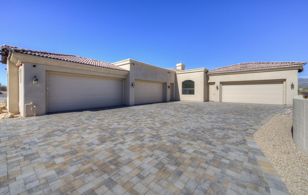 7658 E NONCHALANT Avenue Carefree, AZ 85377 - MLS #: 5423089