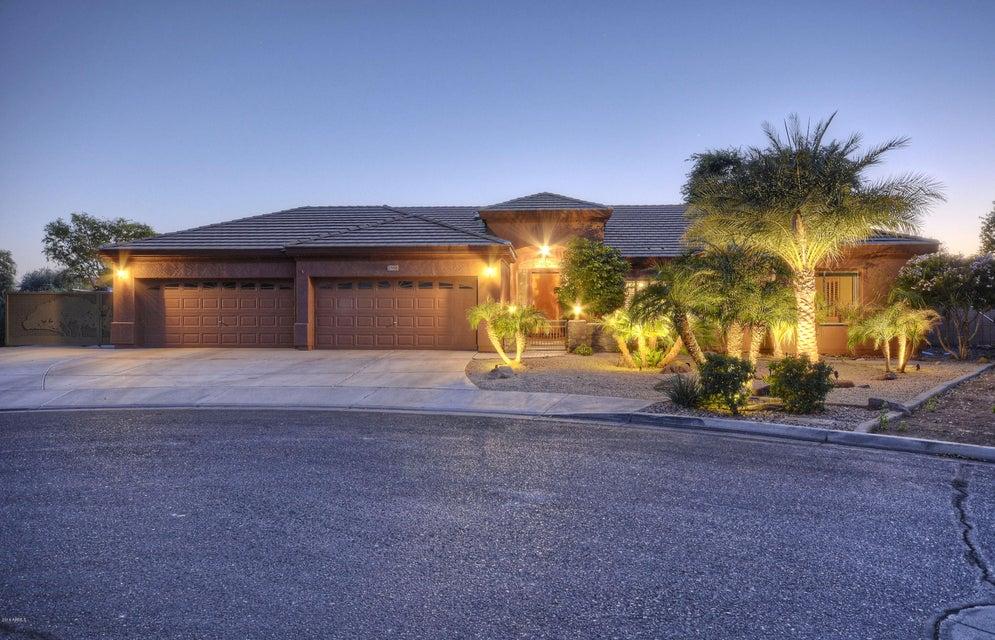 23948 N 80TH Lane, Peoria, AZ 85383