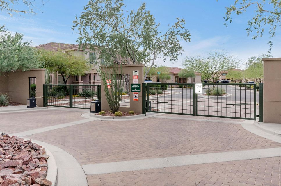 MLS 5514748 42424 N GAVILAN PEAK Parkway Unit 27210, Anthem, AZ Anthem AZ Condo or Townhome