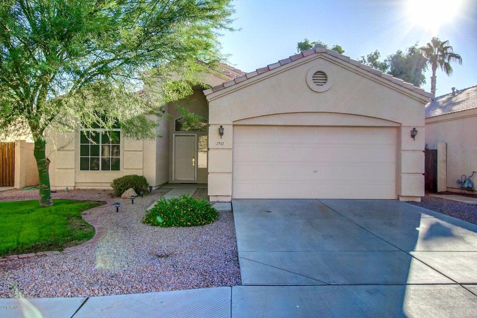 2927 N 108TH Avenue, Avondale, AZ 85392