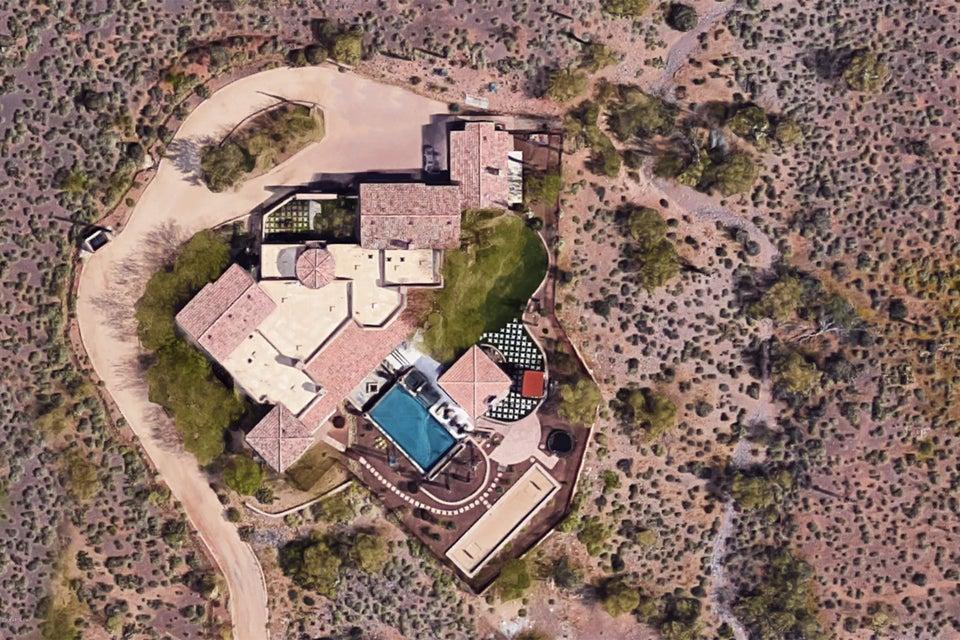 MLS 5514903 6418 E Rockaway Hills Drive, Cave Creek, AZ 85331 Cave Creek AZ Guest House