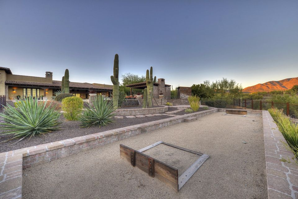 MLS 5514903 6418 E Rockaway Hills Drive, Cave Creek, AZ 85331 Cave Creek AZ One Plus Acre Home
