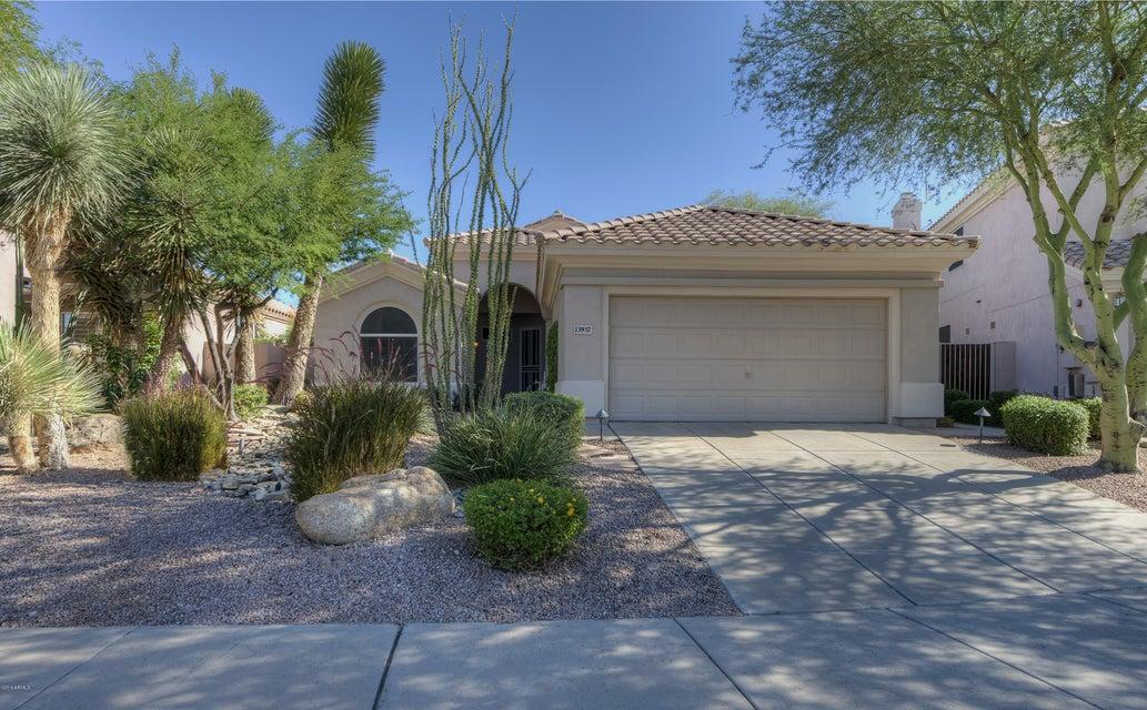 13937 N 102ND Street, Scottsdale AZ 85260