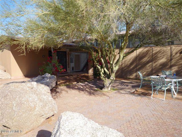 MLS 5516084 26609 N 156TH Street, Scottsdale, AZ 85262 Scottsdale AZ Guest House