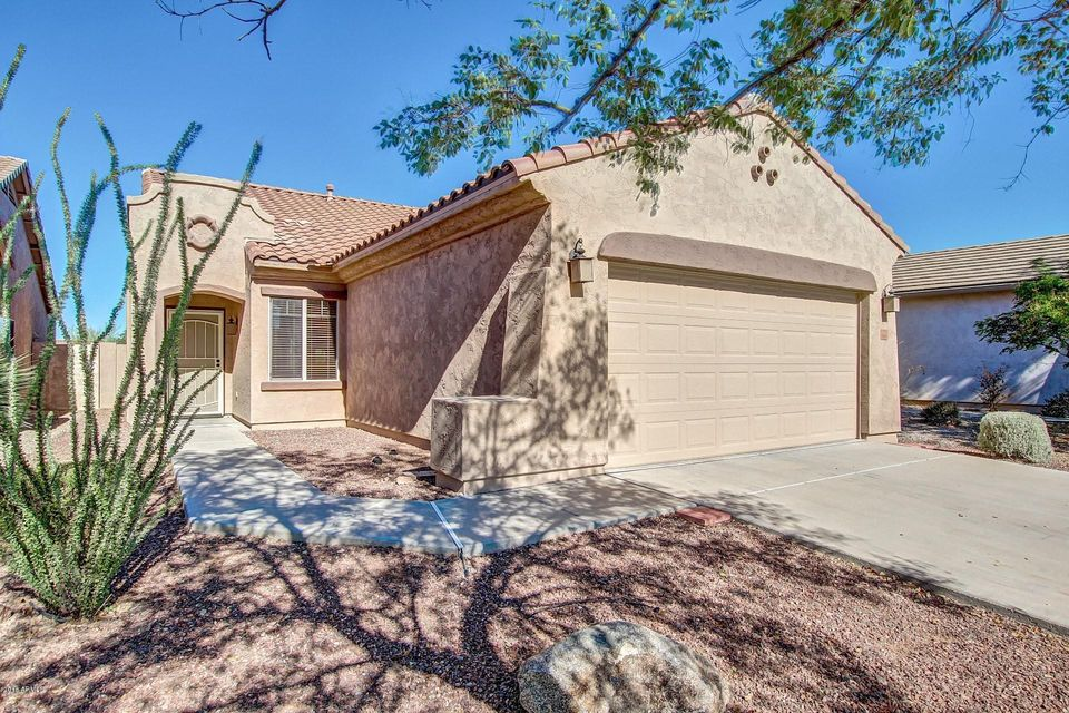 8466 S MOUNTAIN AIR Lane, Gold Canyon, AZ 85118