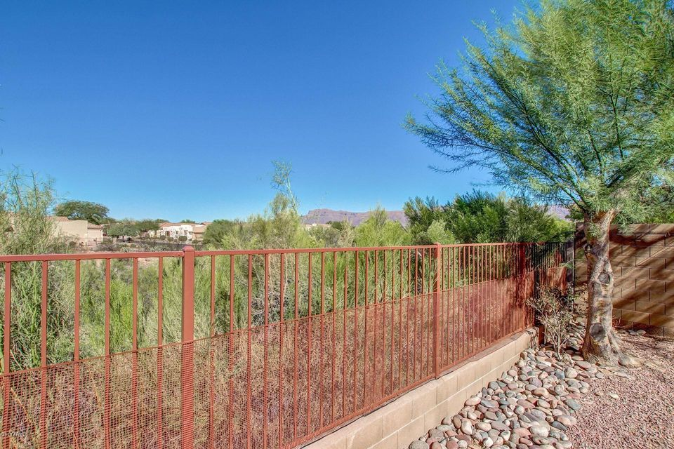 8466 S MOUNTAIN AIR Lane Gold Canyon, AZ 85118 - MLS #: 5515035