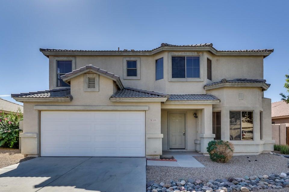 2331 W DARREL Road, Phoenix AZ 85041