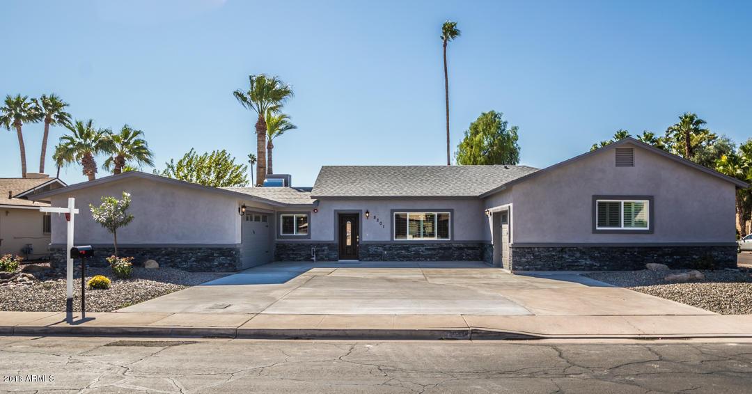 8201 E LINCOLN Drive, Scottsdale, AZ 85250