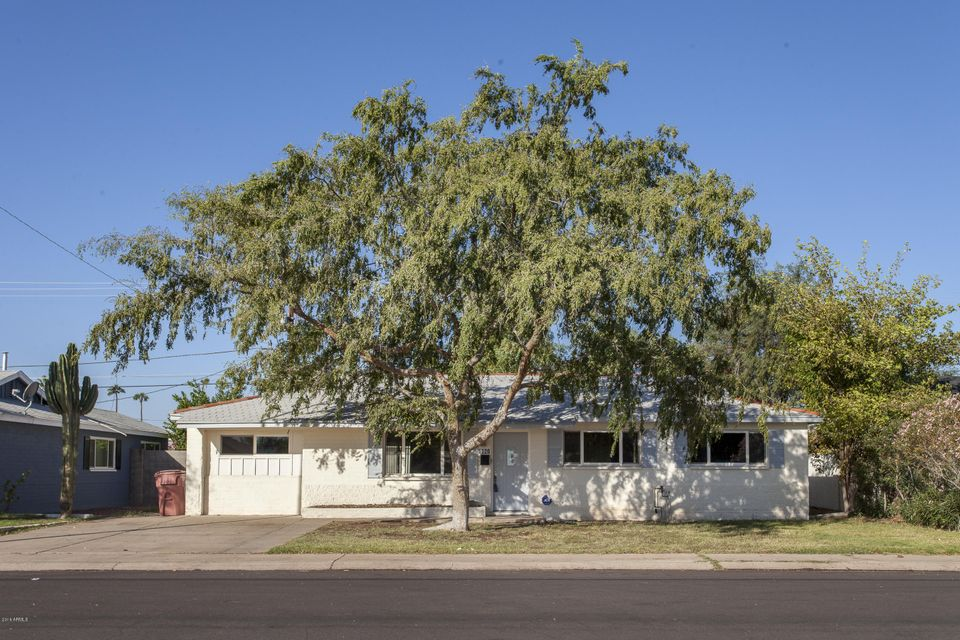 1020 N 72nd Place, Scottsdale AZ 85257