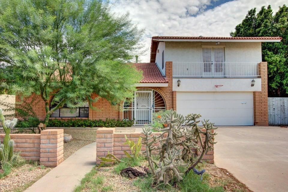 6009 N 10TH Street, Phoenix AZ 85014