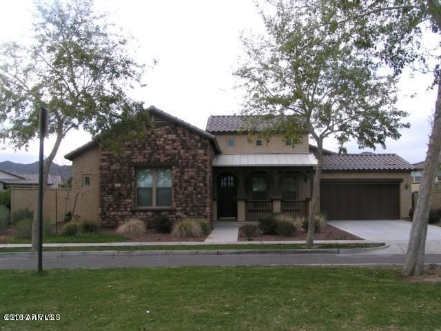 20958 W GLEN Street, Buckeye, AZ 85396