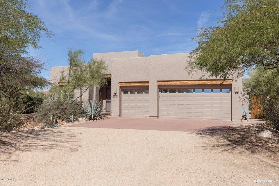 7836 E ALTA SIERRA Circle, Scottsdale AZ 85266