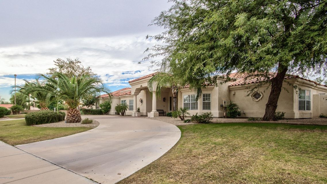 $760,000 - 5Br/4Ba - Home for Sale in Scottsdale Ranch 15 Lot 1-52 Tr A-c, Scottsdale