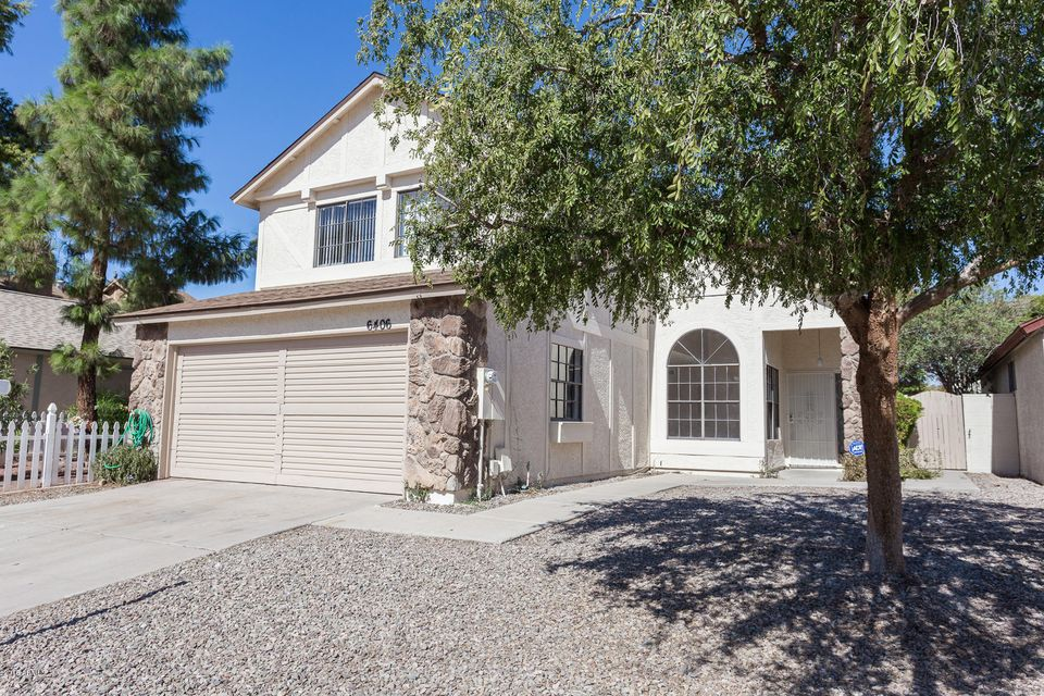 6406 W MERCER Lane Glendale, AZ 85304 - MLS #: 5515518