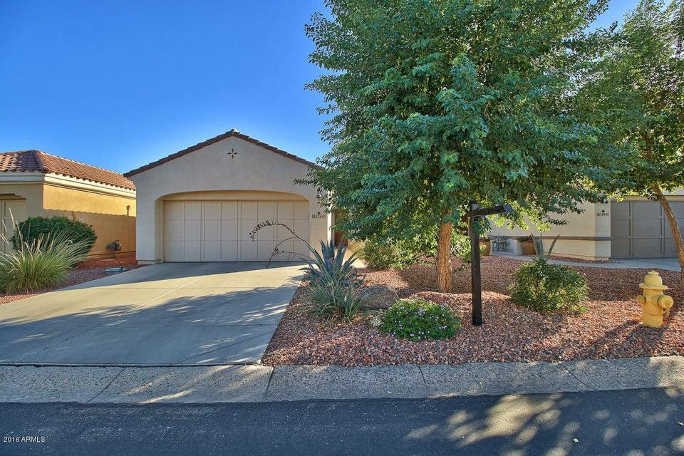 MLS 5515547 12941 W EL SUENO Court, Sun City West, AZ Sun City West AZ Gated