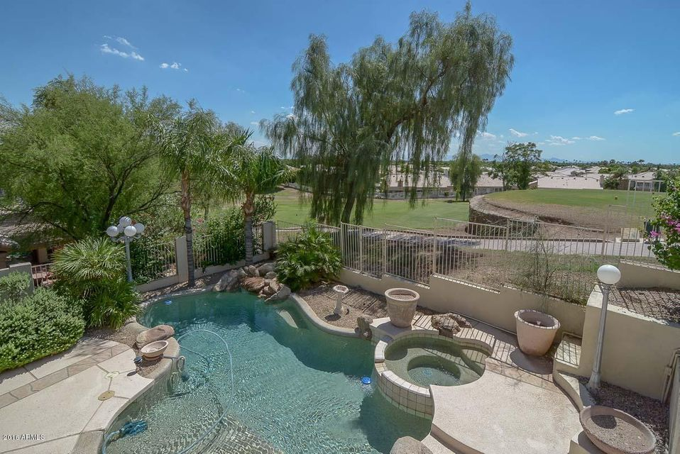 22414 N 59th Lane Glendale, AZ 85310 - MLS #: 5515566