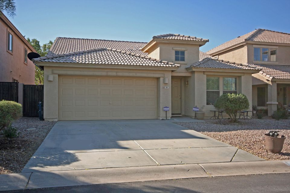 Johnson ranch homes for sale in san tan valley